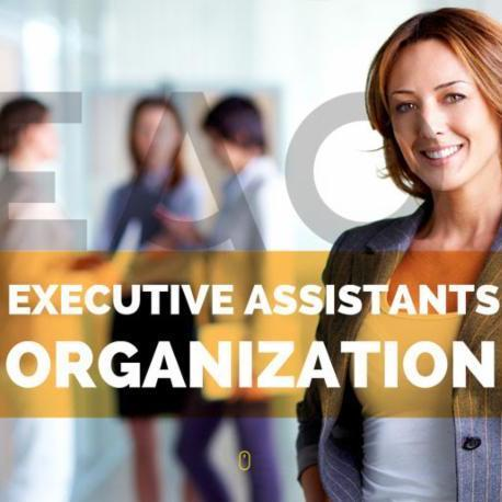 Marigold & Grey Announces Partnership with Executive Assistants Organization (EAO)