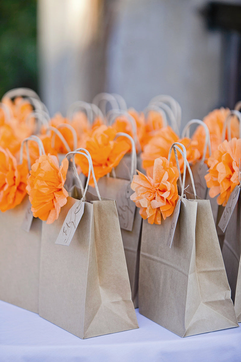 Tips for Creating Welcome Gifts on a Tight Budget