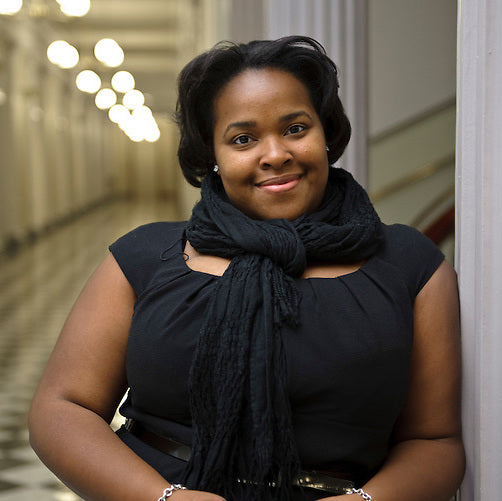Clients Who Inspire // Obama Administration Travel Office Director Ashley Tate-Gilmore