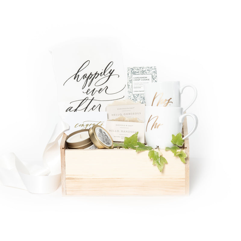 Best Selling Ready-to-Ship Curated Gift Boxes Back in Stock