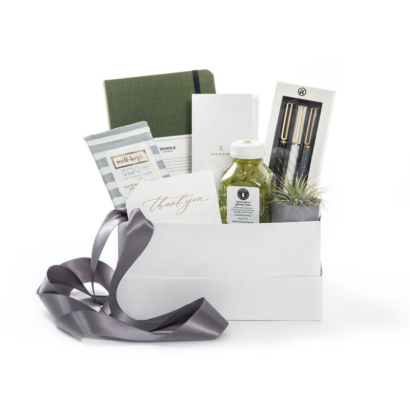 Top Gift Box Ideas for Administrative Professional's Day