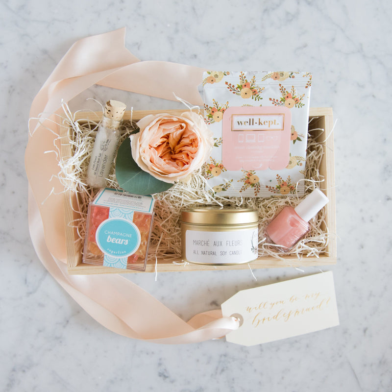 Announcement // Bride-to-Be Gift Giveaway