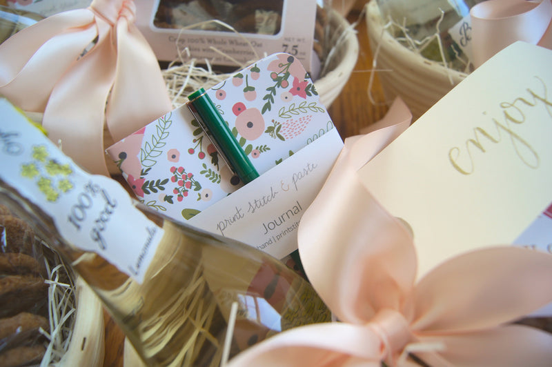 Tips for Achieving the Wow Factor with Workshop Gifts