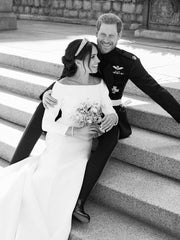 5 Details from Harry and Meghan's Royal Wedding You Can Incorporate Into Your Own Wedding