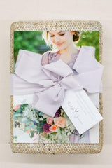Custom Client Gifts for Midwest Wedding Photography Business Kelly Grace Photography