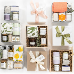 How Marigold & Grey Curated Gift Boxes Support Small Businesses Amidst COVID-19