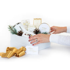 Top Reasons to Send Your Holiday Client Gifts in January Instead of December