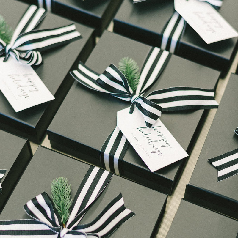 Official Guide to Sending Corporate Holiday Gifts to Clients