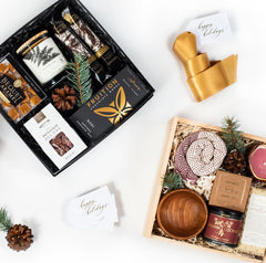 The Ideal Time to Send Out Holiday Client Gifts