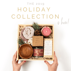 Artisan Gifting Business Marigold & Grey Launches 2019 Holiday Gift Box Collection