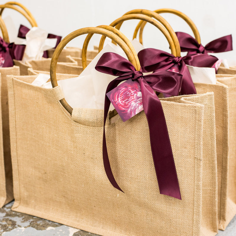 Top 15 Wedding Welcome Gift Designs of 2019