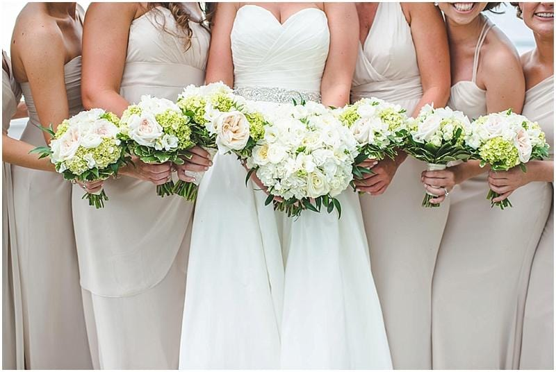 5 Tips from a Professional Bridesmaid-for-Hire