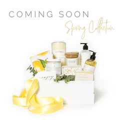 Sneak Peek: 2019 Spring/Summer Curated Gift Box Collection by Marigold & Grey