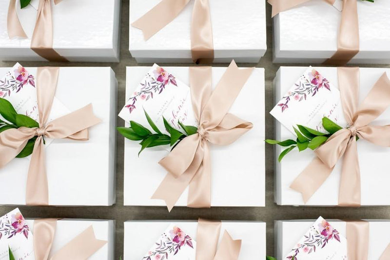 What to Include in Wedding Welcome Bags // Part 1 of 3