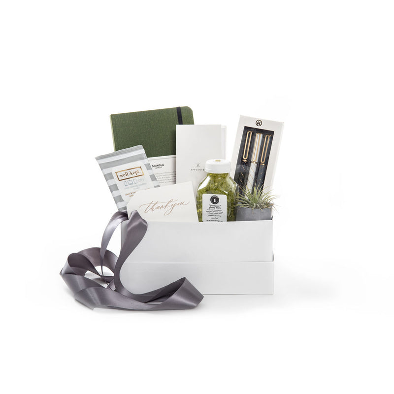 Artisan Gifting Business Marigold & Grey Launches Work From Home Employee Gift Box