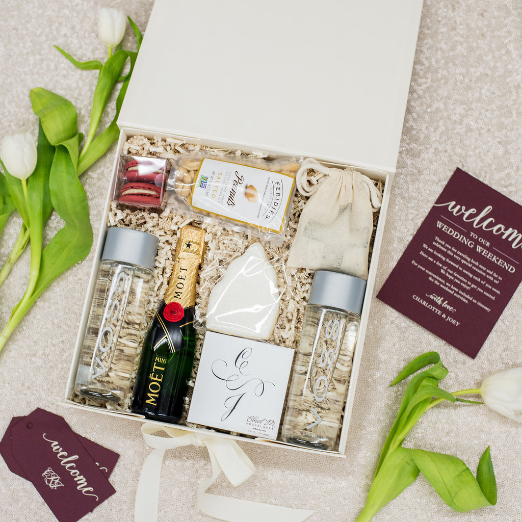 Gift Boxes For Weddings: Wedding Gift Boxes For Guests