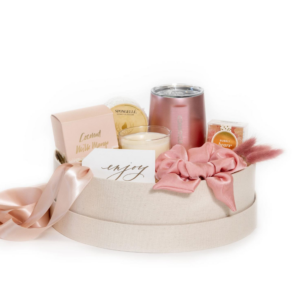 Self Care Saturday Curated Gift Set