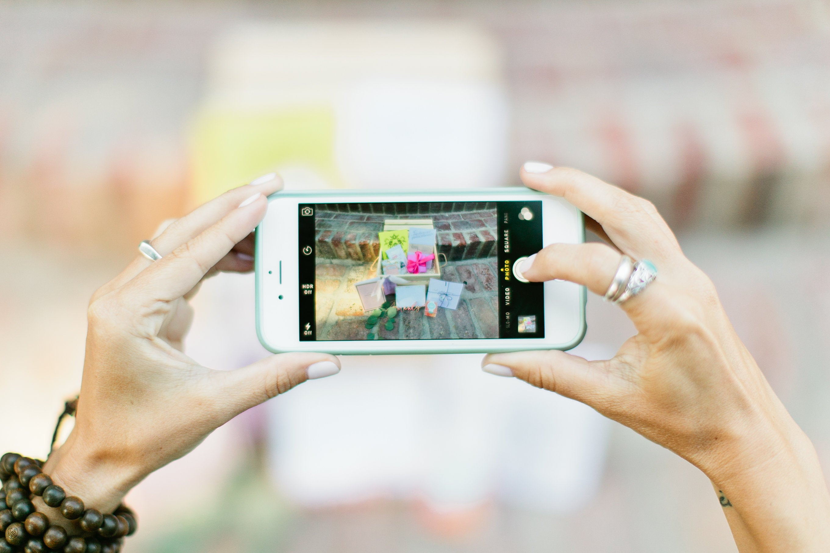 6 Ideas for Generating Authentic Instagram Content