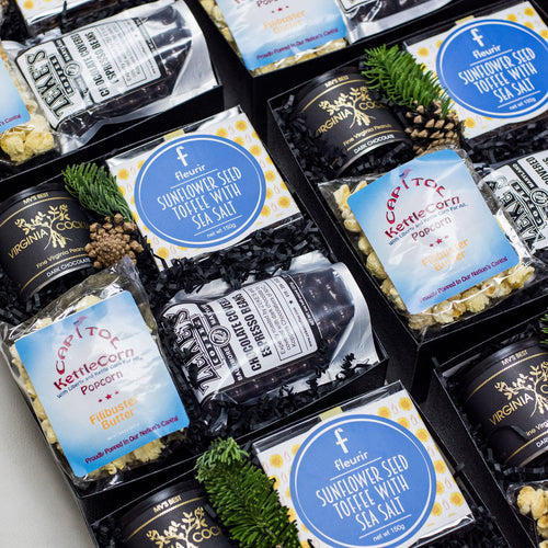 Holiday Client Gift Boxes for SmartBrief