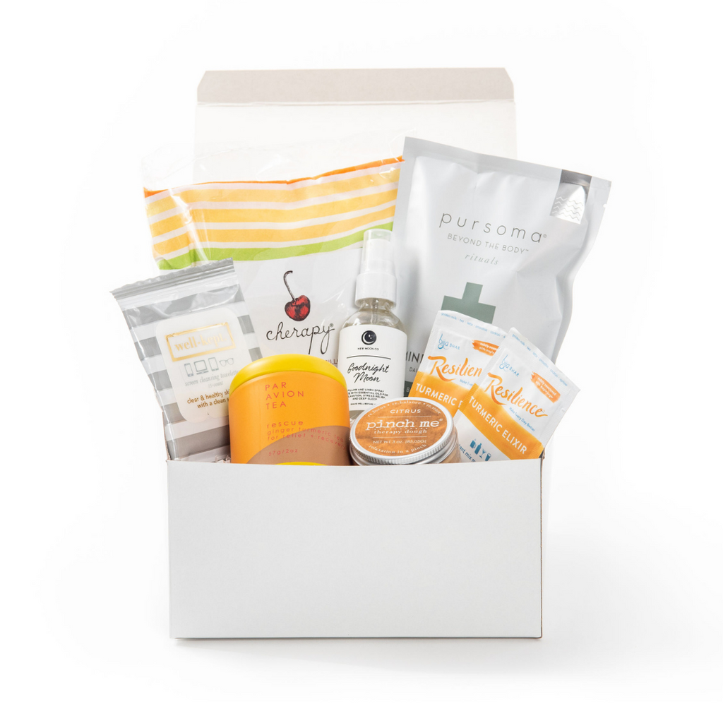 Immunity Boost wellness gift