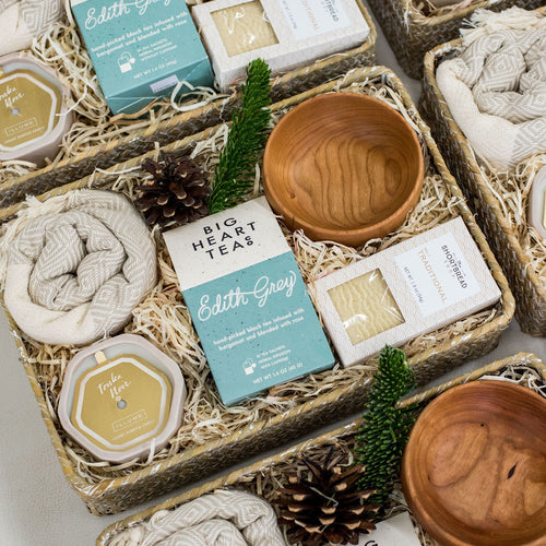 Tyler Whitmore Home Focused Client Gifts