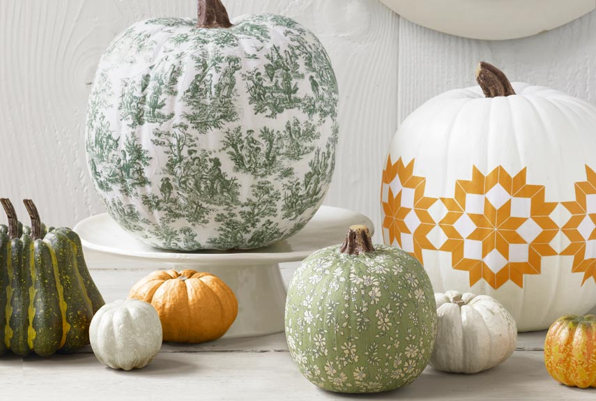 No-Carve-Pumpkin-Ideas