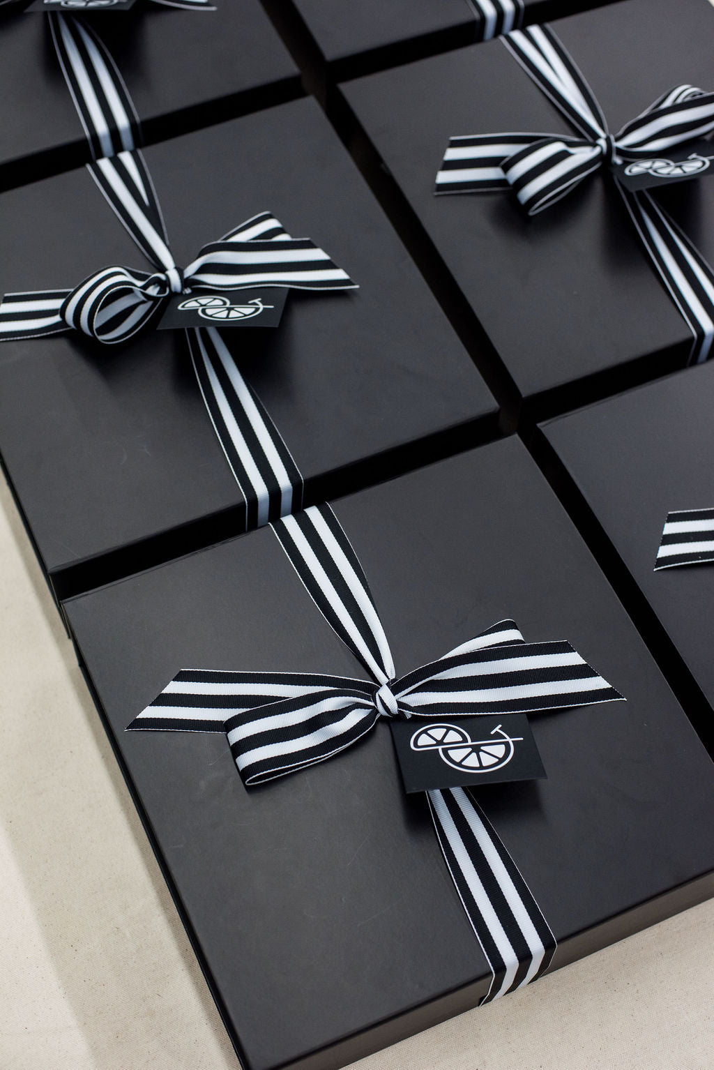 wedding planner luxury client gifts