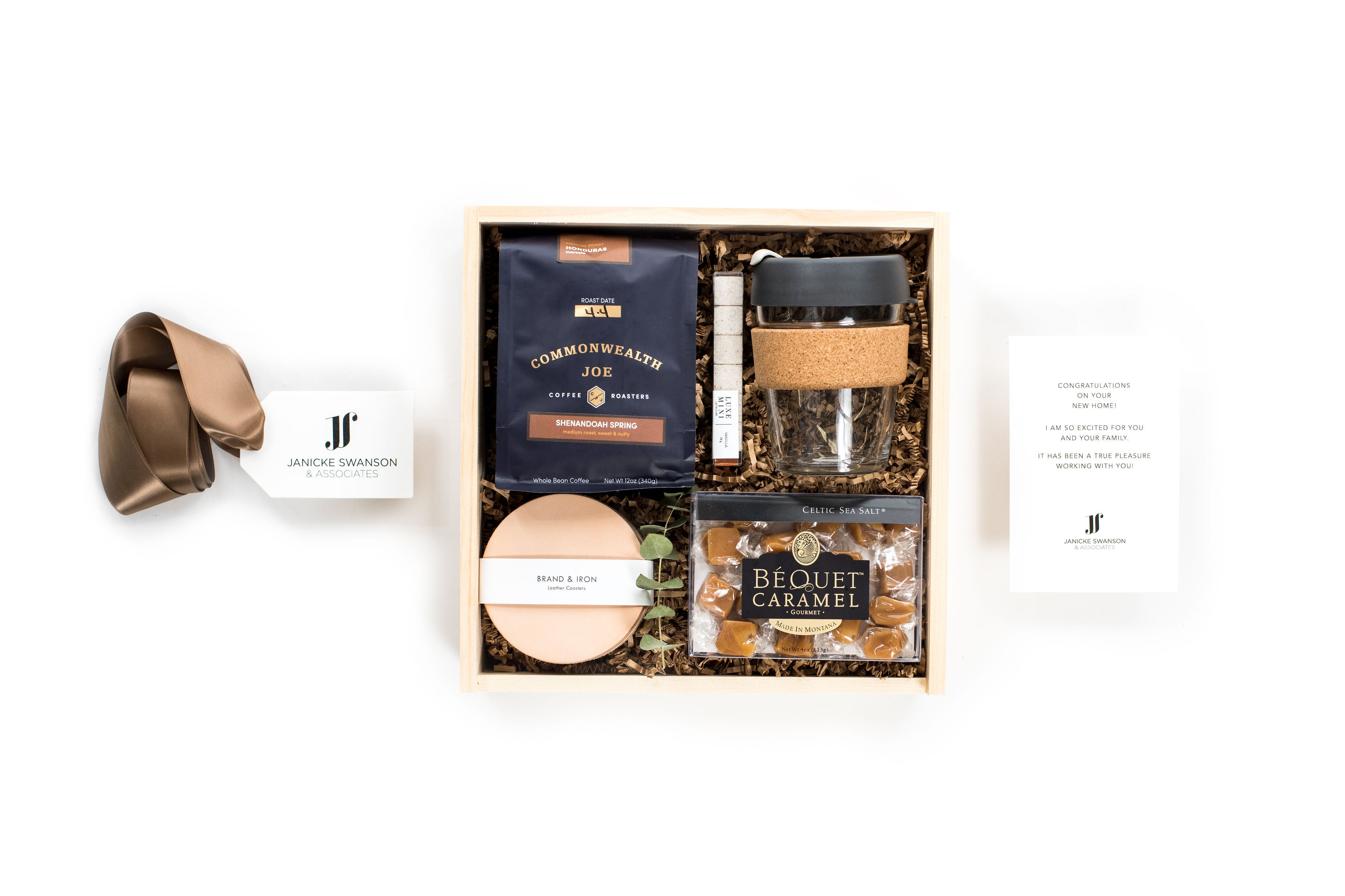 Best curated gift box business for client gifts