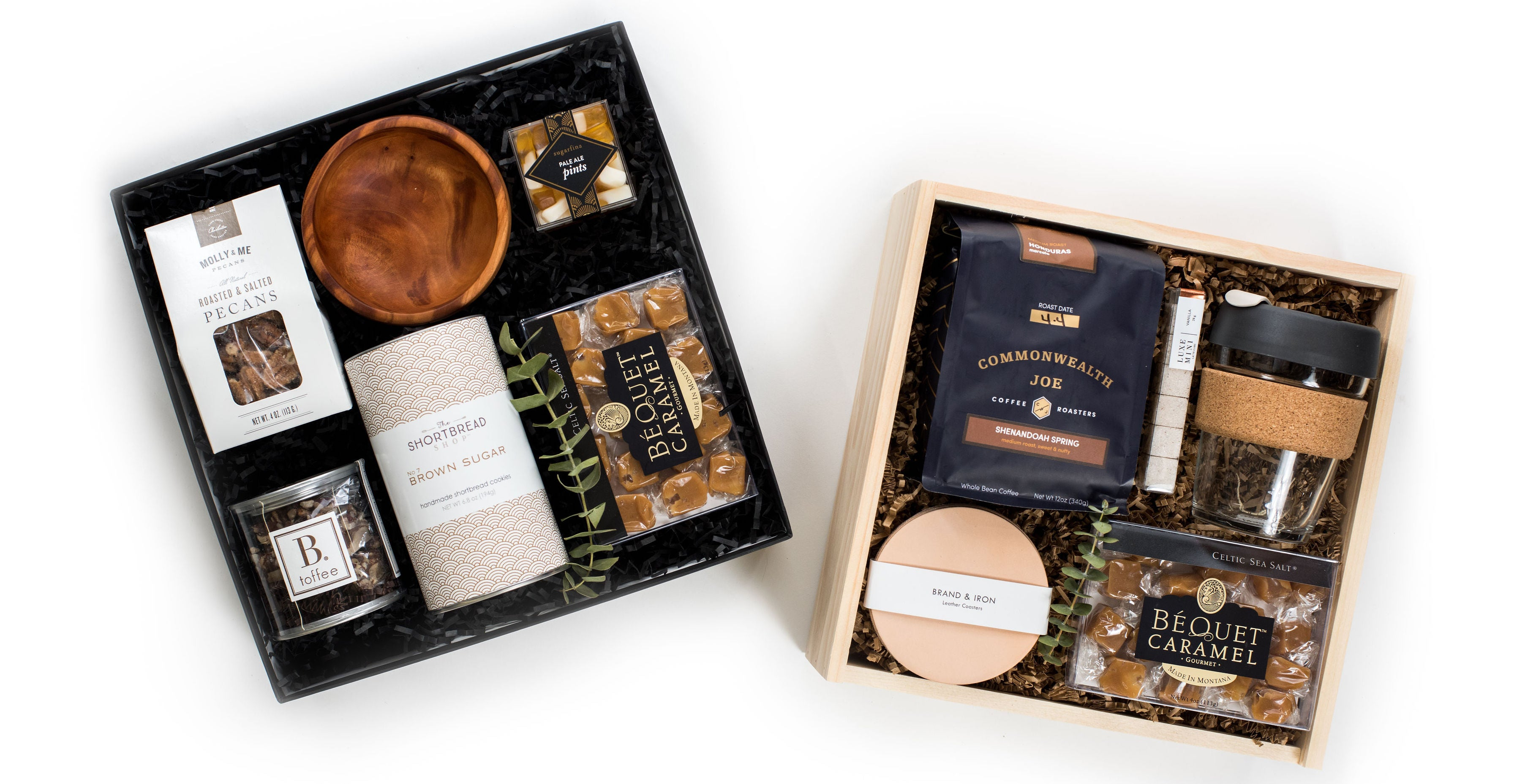 Curated Gift Box Sets For Cabin Fever And Social Distancing By Marigol