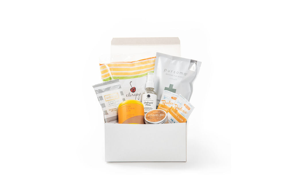 employee appreciation gift sets