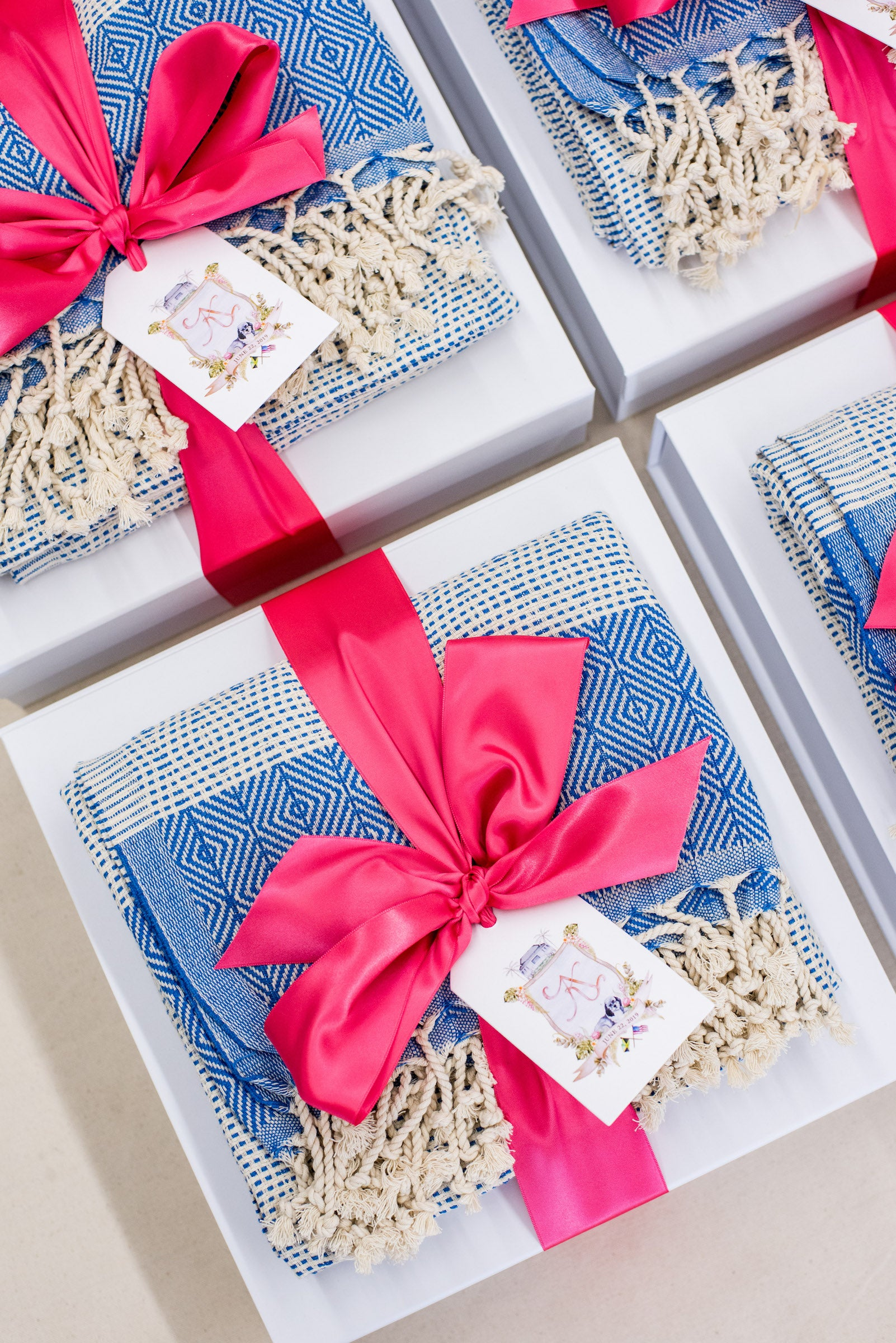 jamaica wedding welcome boxes