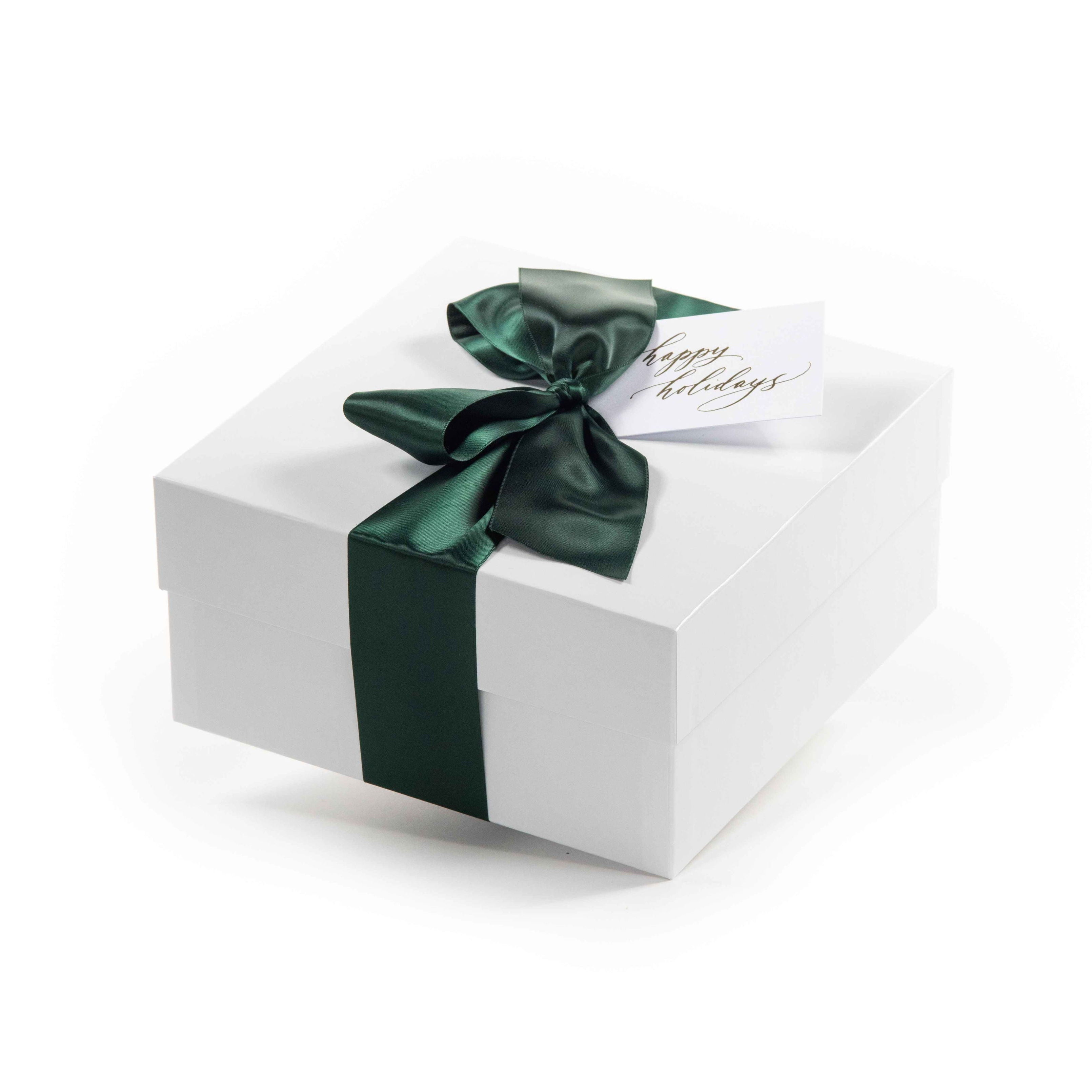 luxury holiday gift boxes