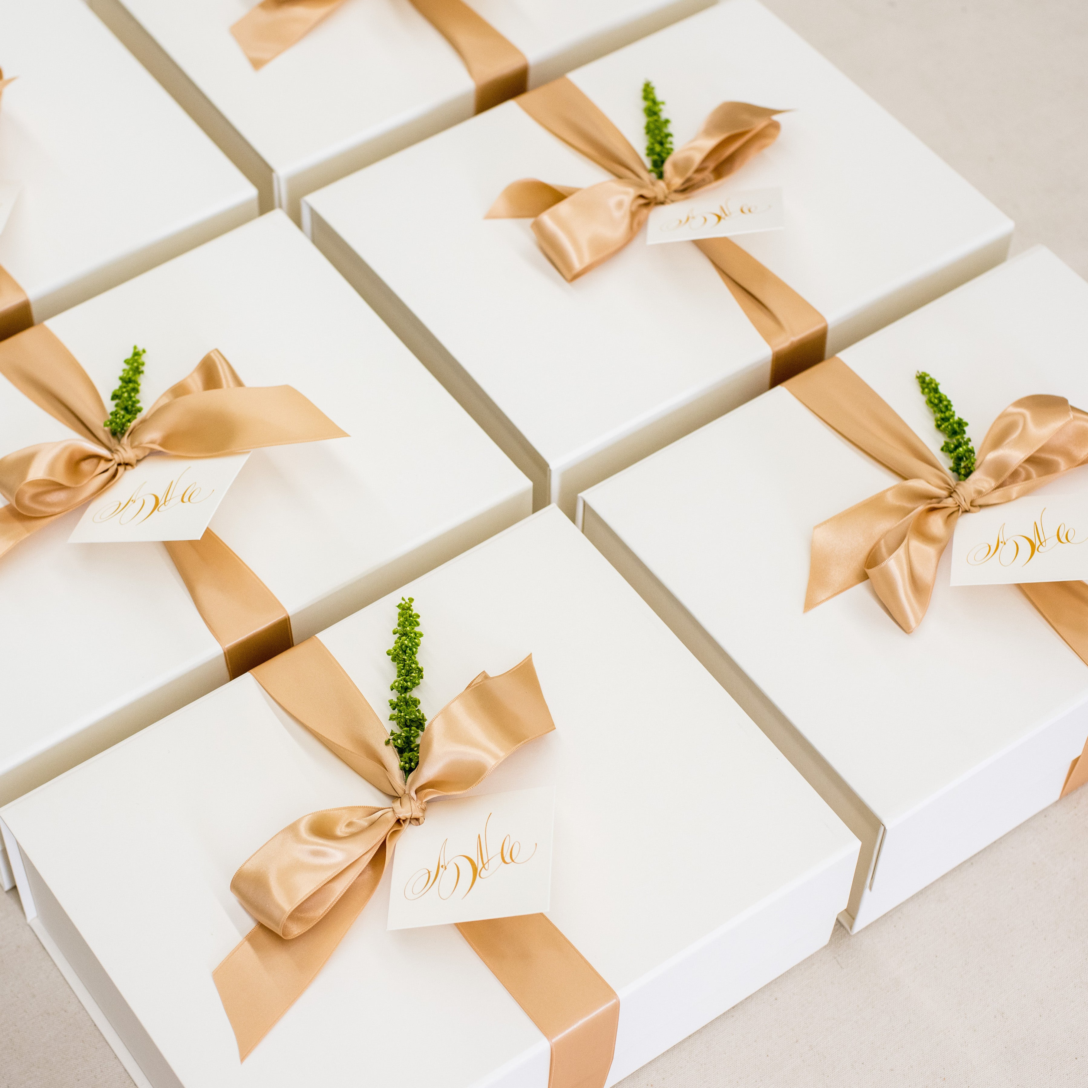 Wedding Gift Ideas For Guests: Wedding Gift Boxes For Guests