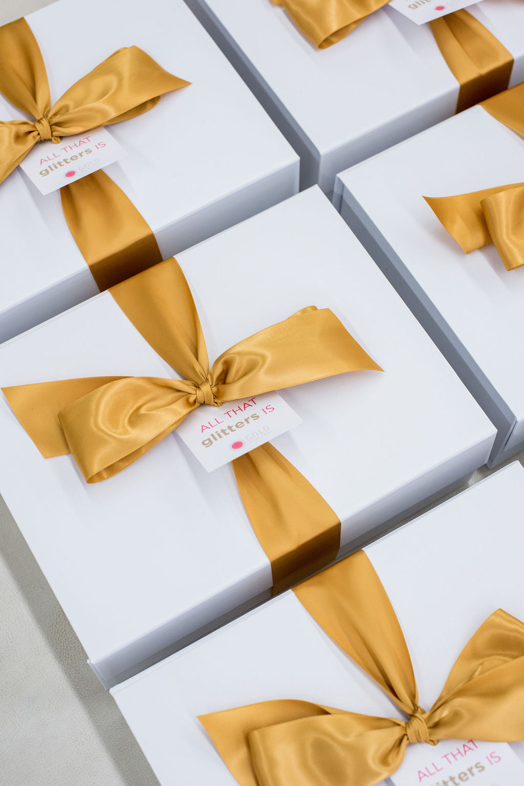luxury corporate client gifts