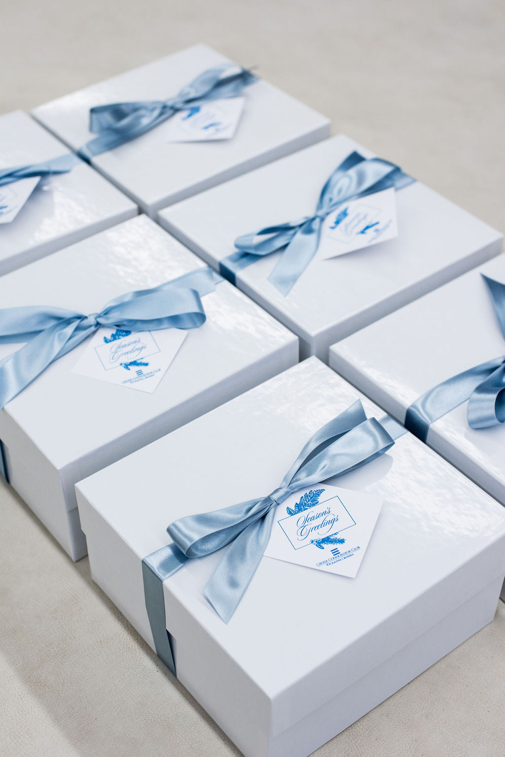 food focused shareable holiday client gifts