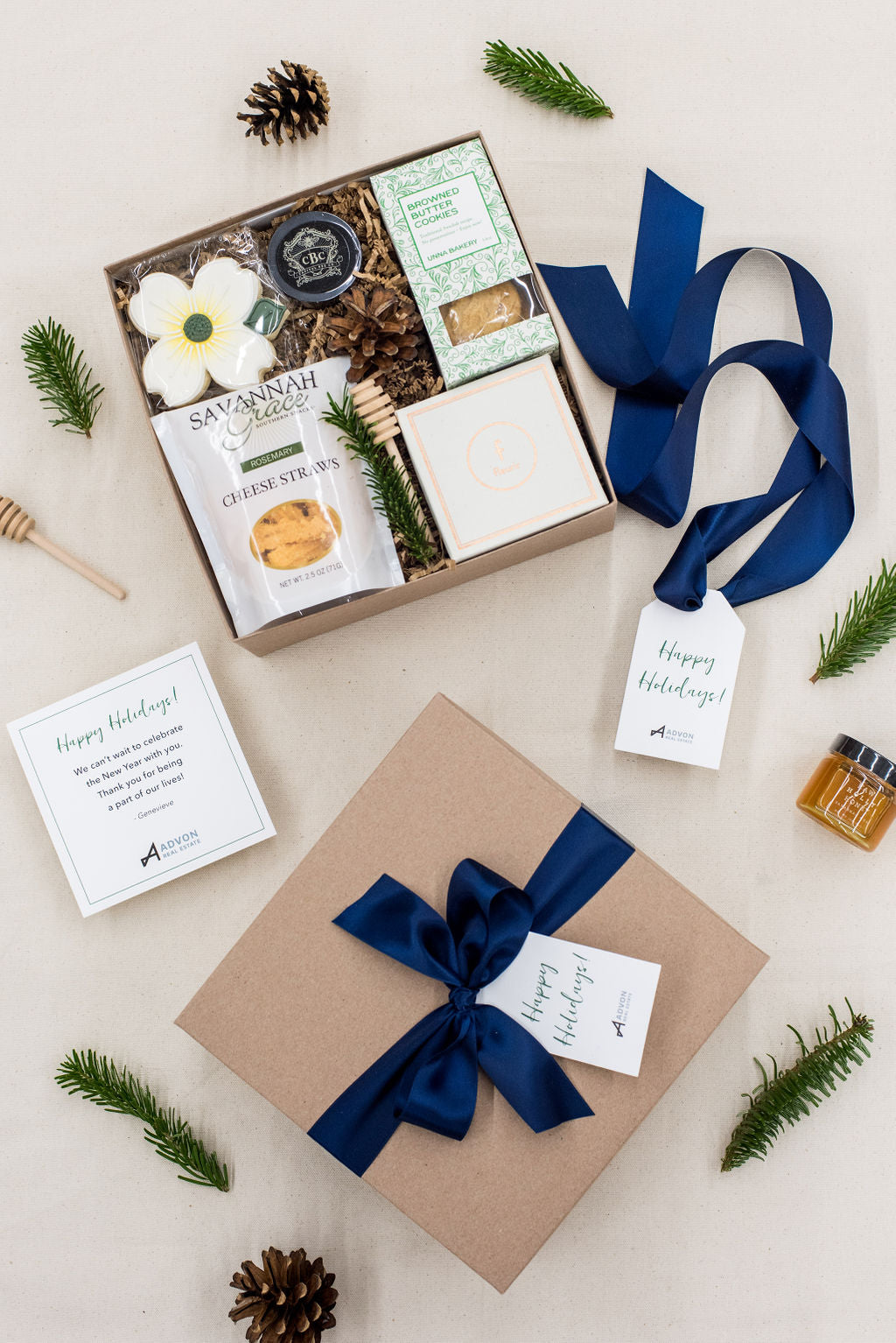 Creative corporate holiday gift ideas