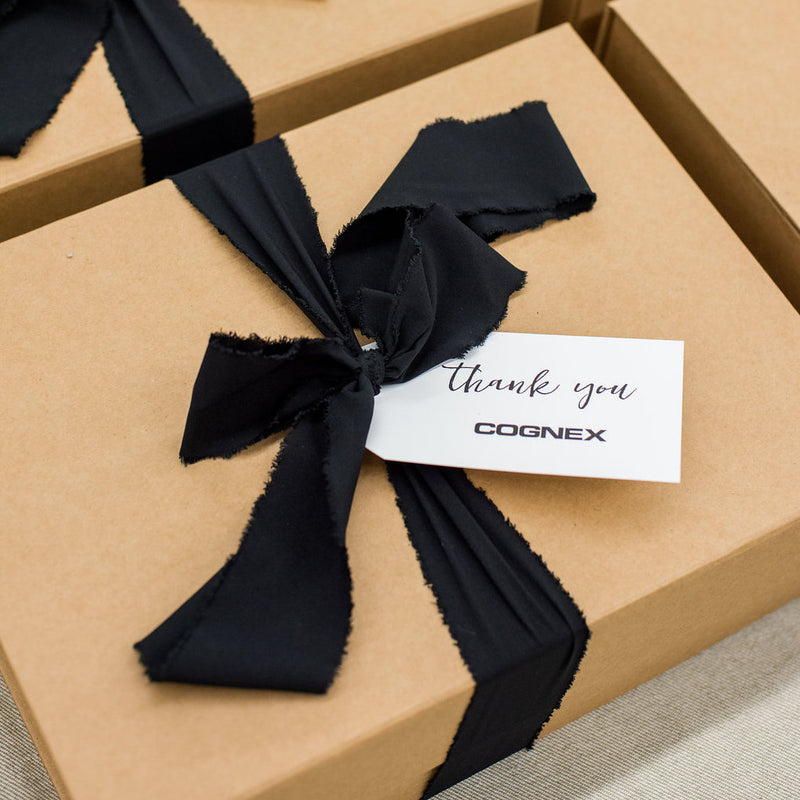 Gifts For Corporate Events Marigold Grey