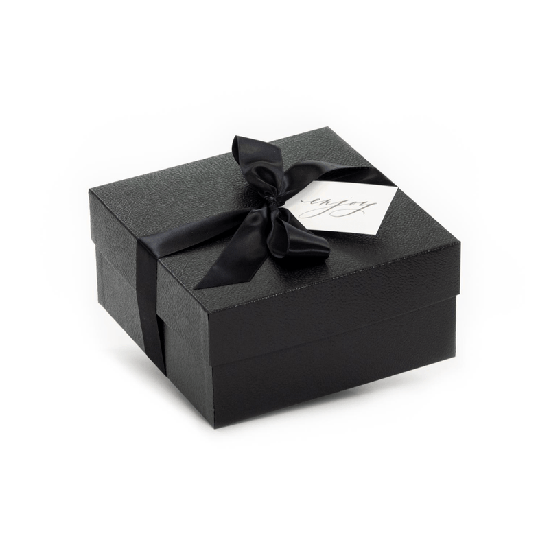 "Shop ""So Fresh, So Clean"" the signature masculine gift box by Marigold & Grey."