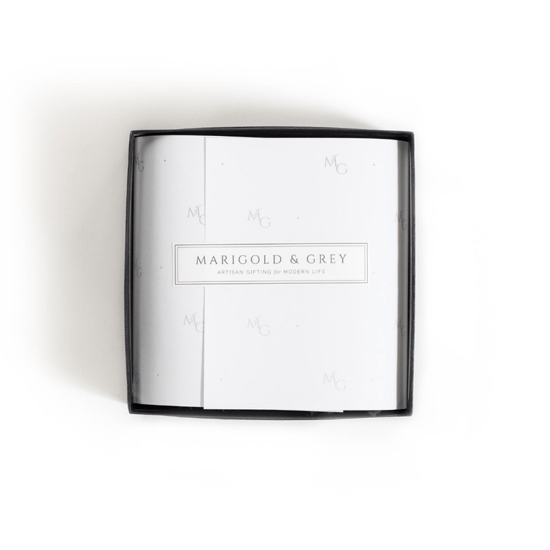 Shop the 'Man About Town' gift: our signature masculine appreciation gift by Marigold & Grey