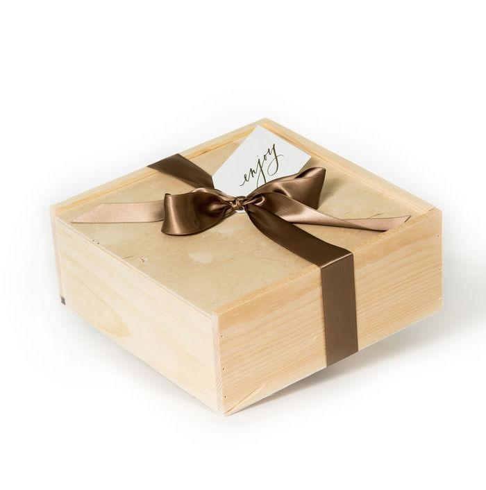 Shop coffee gift boxes at Marigold & Grey.
