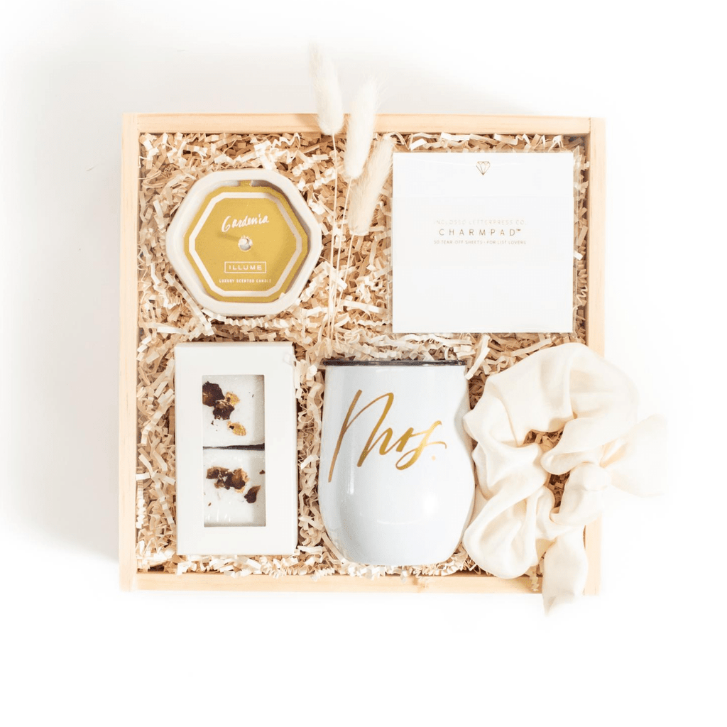 Shop Bride To Be: our signature bridal gift by Marigold & Grey