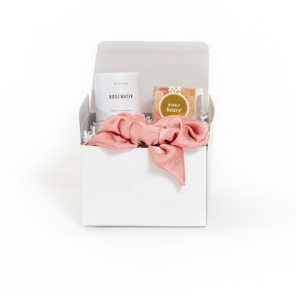 "Shop our signature cute bridesmaid gift, ""Bridesmaid Mini"" from Marigold & Grey."