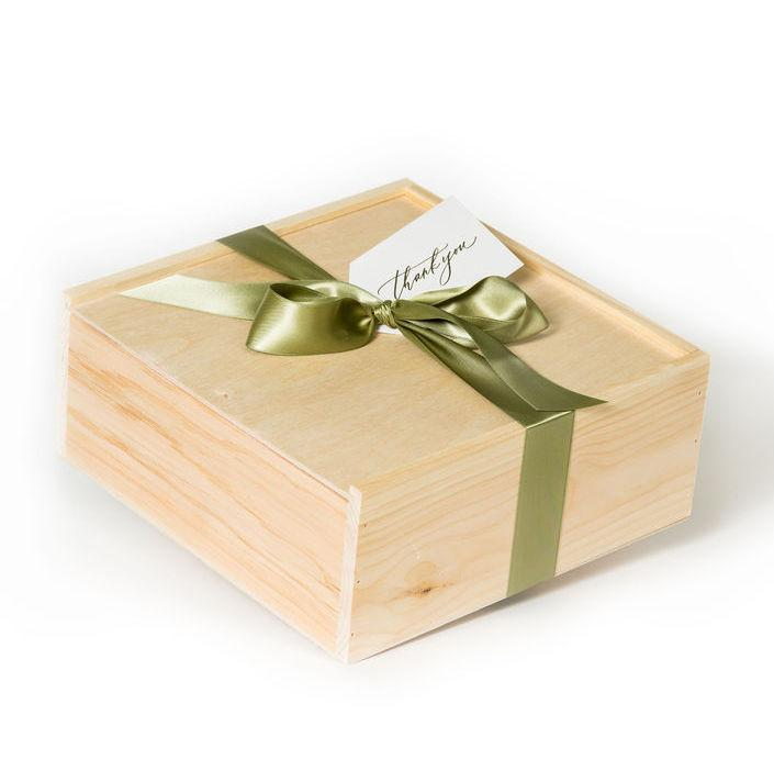 "Shop ""Mint Condition"", the signature mint gift box by Marigold & Grey. Our luxury mint gifts include free U.S. Shipping and complimentary custom handwritten notecard!"
