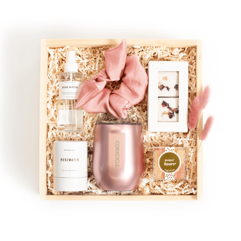 Shop the Bridesmaid Bliss gift: our signature bridal party gift by Marigold & Grey
