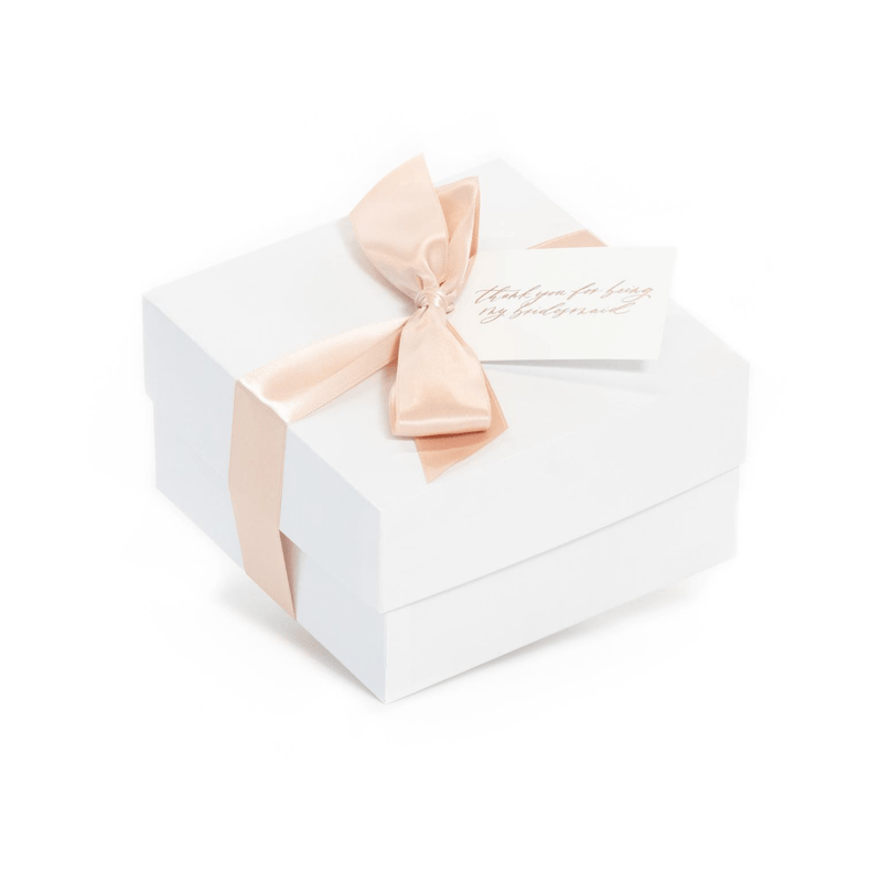 Shop Bridal Party Appreciation: our signature bridesmaid gift by Marigold & Grey