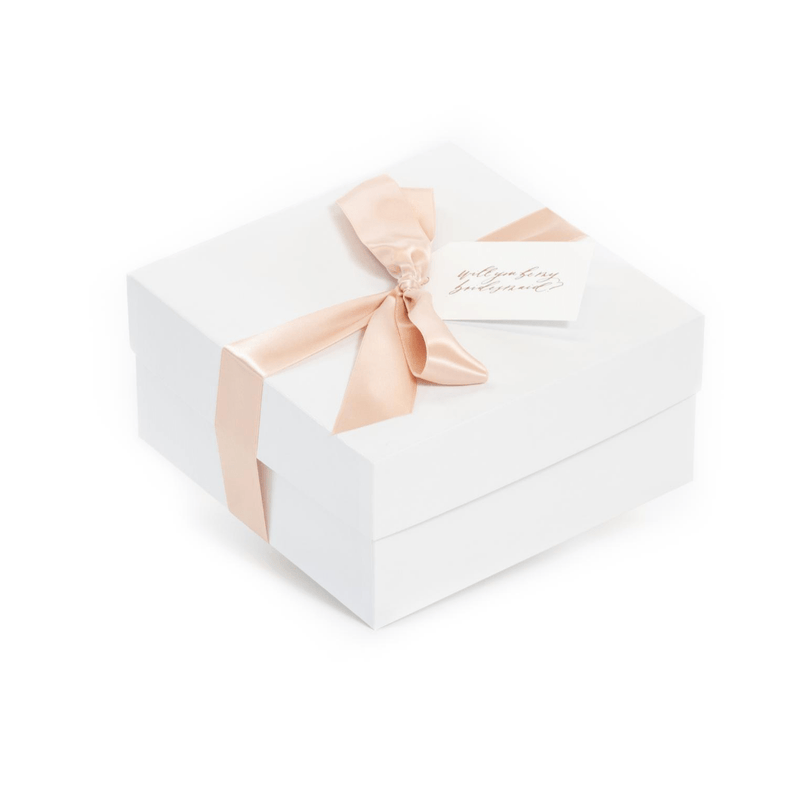 Shop the Bridesbabe gift: our signature bridal party gift by Marigold & Grey