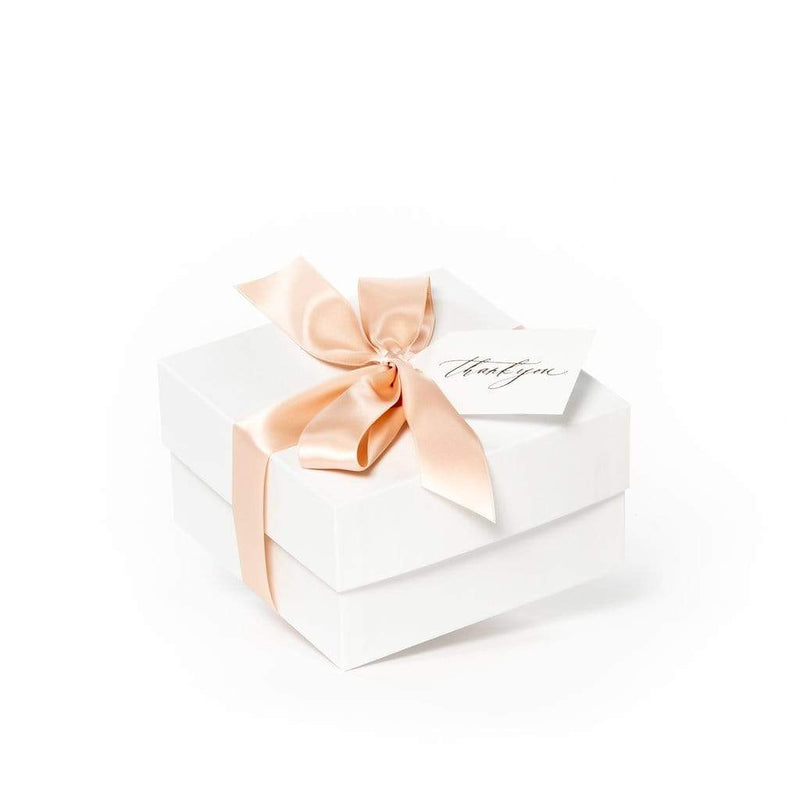 "Shop ""Thanks a Million"", the signature client thank you gift box by Marigold & Grey."