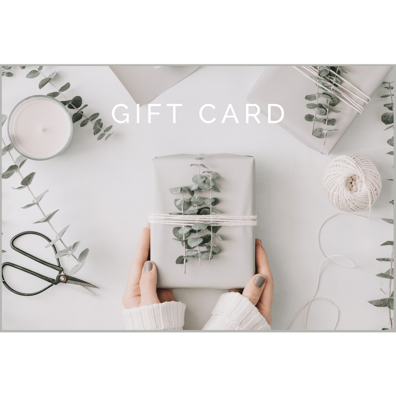 E-Gift Card (Instant Delivery)