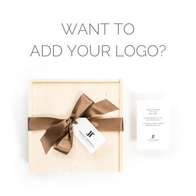 Add Your Own Logo Program