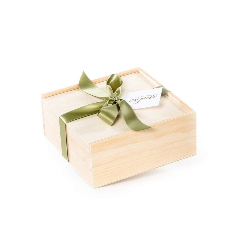 Housewarming curated gift box by Marigold & Grey